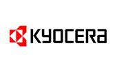 Hemos trabajado con Kyocera