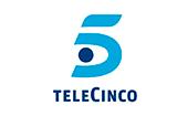 Hemos trabajado con Telecinco